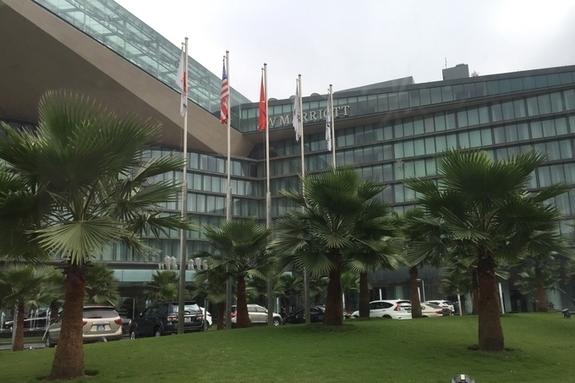 김민수 도시Rocks <5> 도시 속 자존심…하노이의 최고급 호텔