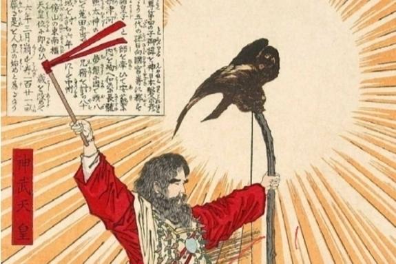 [김정기의 일본이야기 41] 건국신화의 정치성...신화 속 '천황즉위' 법제화