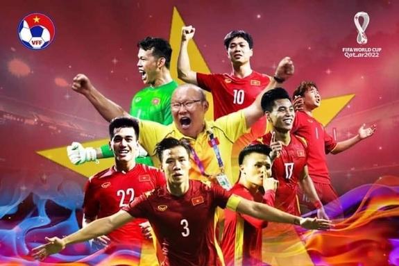 '박항서 매직' 또 통했다...베트남, 역대 첫 월드컵 최종예선 진출
