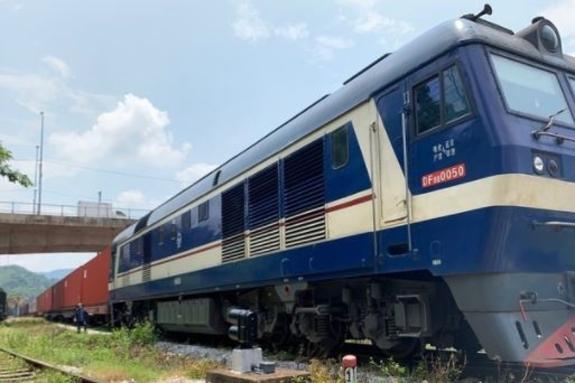 베트남 출발-벨기에 행 25일...'컨테이너 화물열차' 20일 개통