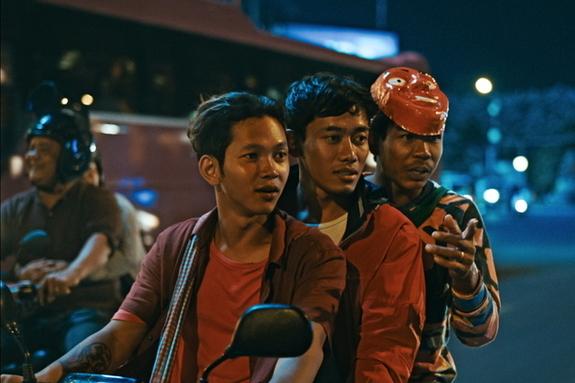 다가올 부산국제영화제, 캄보디아 영화 '화이트 빌딩' 눈에 띄네